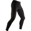 Icebreaker M's Everyday Leggings w Fly Black